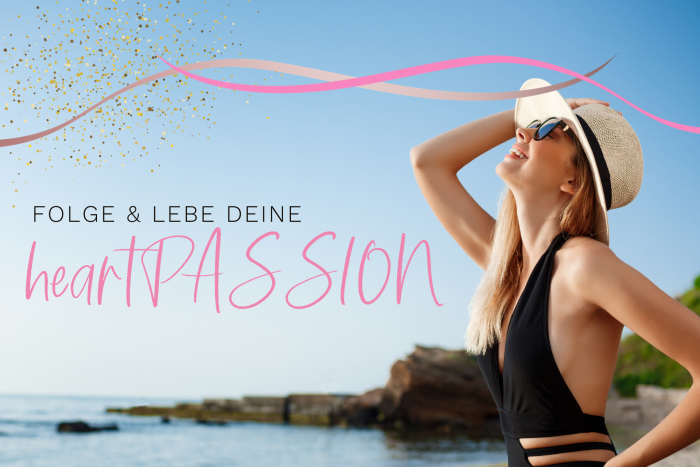 heartPASSION Business Akademie Jahresmentoring